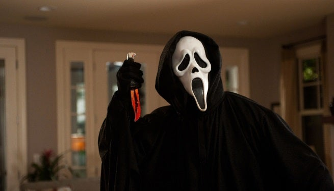 Scream Ordered to Series At MTV