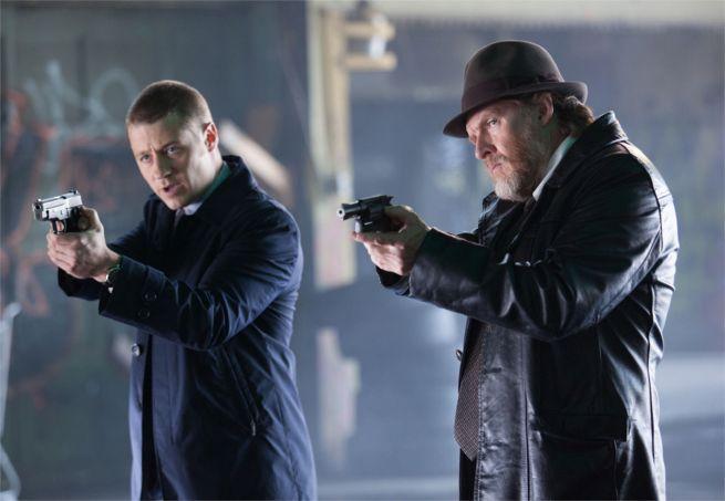 Gotham Full Season