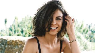 gq lauren cohan top