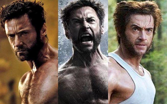 Hugh Jackman Wants To Play Wolverine Until He Dies