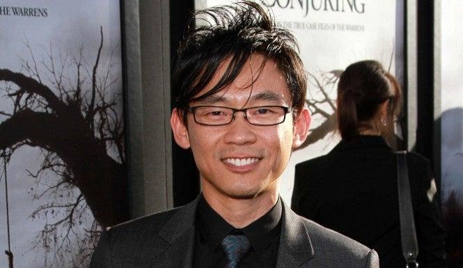 Aquaman Director James Wan Weighs In On Batman v Superman Backlash