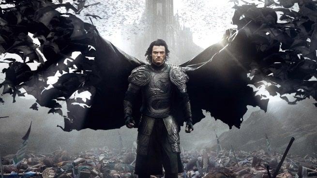 Dracula Untold Opening Night Box Office Is $1.3 Million