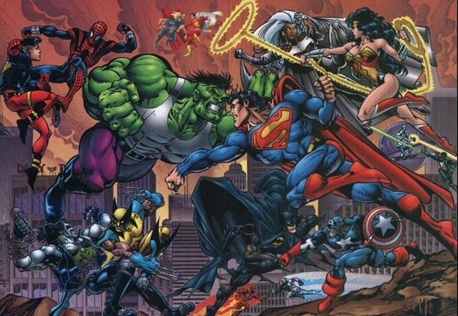 When do All Of Marvel & DC's Comic Book Movies Come Out?