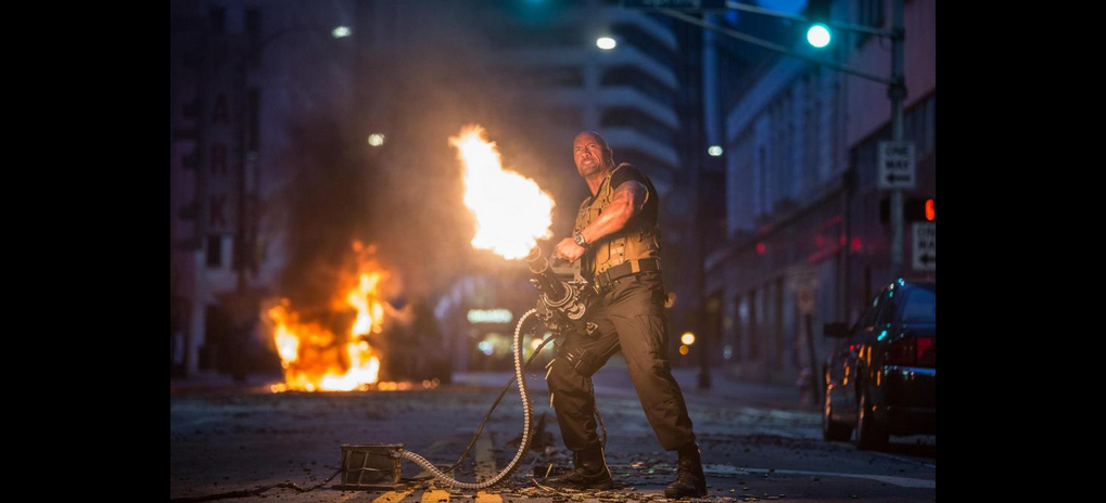 Vin Check Up >> Furious 7 Photos Include The Rock With A Machine Gun & Fighting Jason Statham