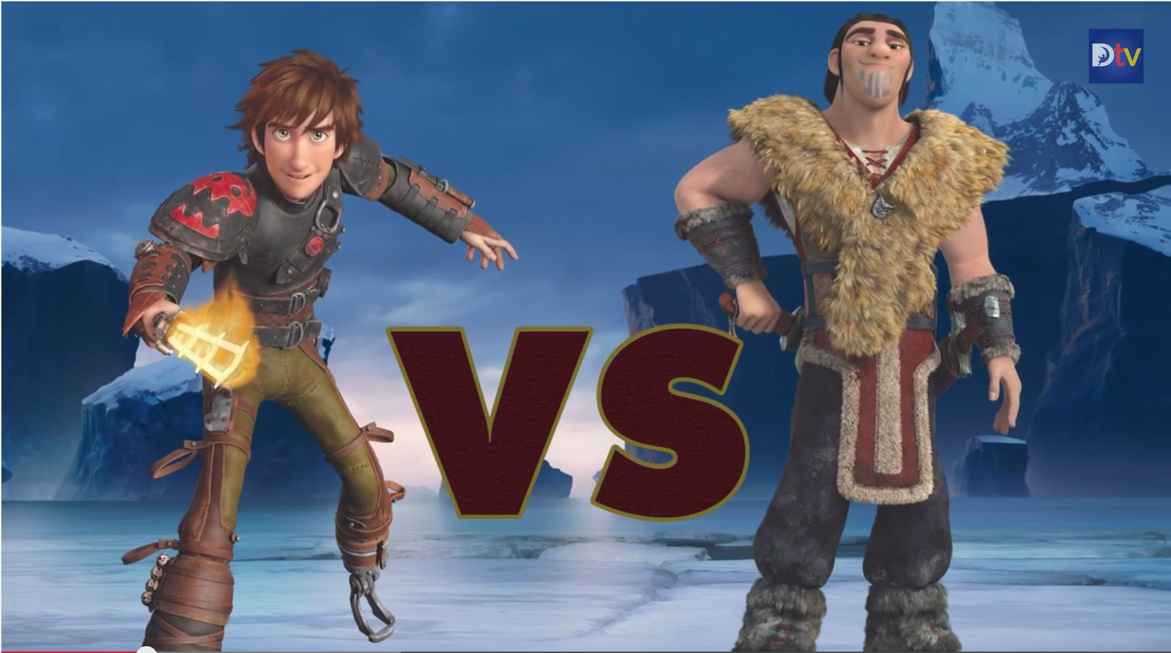 Deblois Nixes How To Train Your Dragon 4 Plus A Deleted Scene From Httyd 2