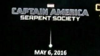 serpent-society