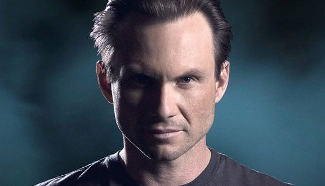Christian Slater Cast In Mr. Robot
