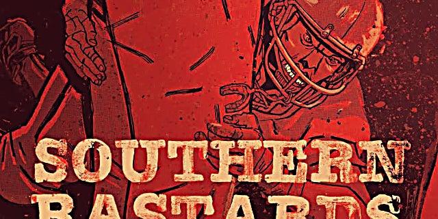 Southern Bastards 5 - 3