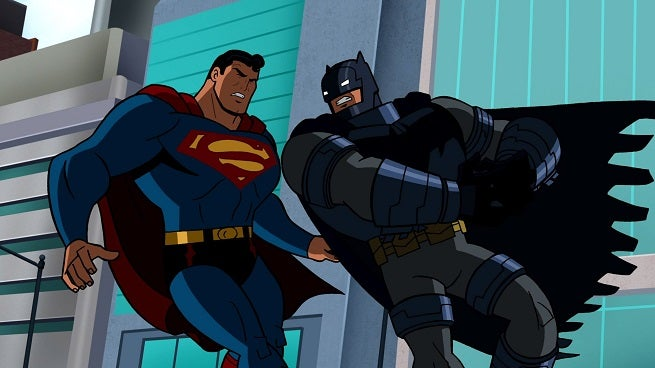 Three Comics Batman V. Superman Could Be Based On
