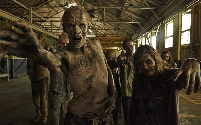 The Walking Dead Season 5 Episode 2 Draws Over 15 Million Viewers, Beats Sunday Night Football In Key Demo