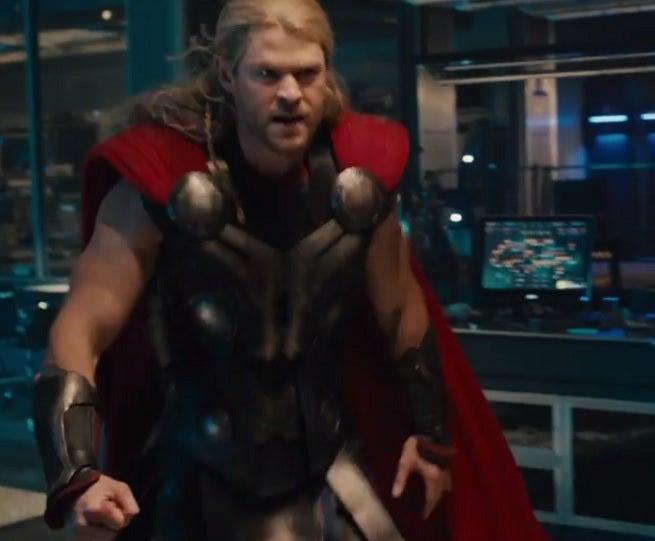 avengers age of ultron detailed trailer breakdown