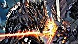 UNCANNY X-MEN #28 ROCKET RACCOON AND GROOT VAR top