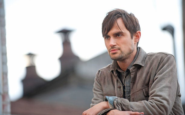 Andrew J. West was actor Andrew J West