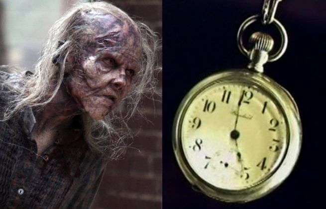 The Walking Dead Watches
