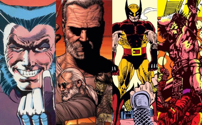The Legacy Of Logan 10 Greatest Wolverine Stories