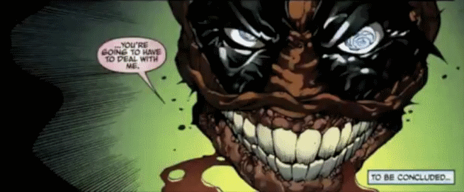 Breaking down marvel 39 s secret wars marvel zombies for Headpool