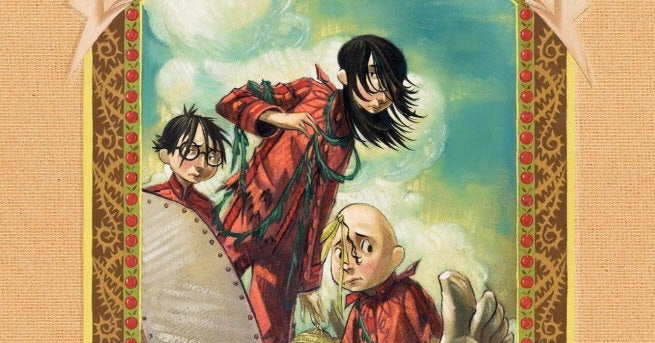 A Series of Unfortunate Events Coming to Netflix As a Series
