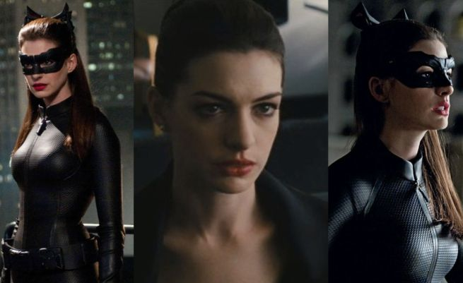 Anne Hathaway Turns 32 Years Old Today
