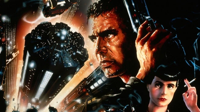 Blade Runner Sequel To Film In 2015, Harrison Ford Returning, But Ridley Scott Isn't Directing