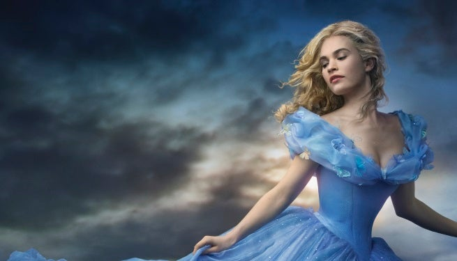 Cinderella Trailer Released Online