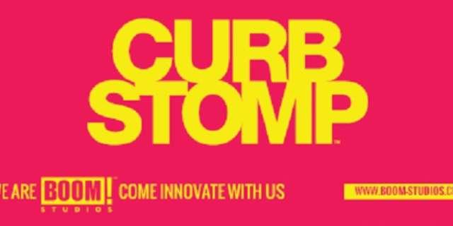 Curb Stomp Digital Promotion Teaser - Daisy Chain1