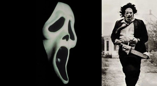 Scream TV Series To Use A More Organic, Darker Mask