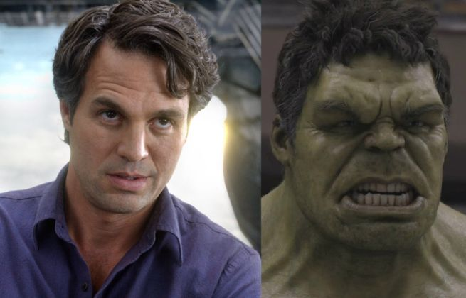 Mark Ruffalo Hints at Smarter Hulk In Thor: Ragnarok