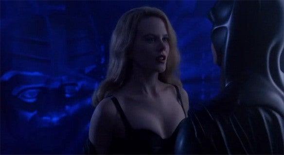 Nicole Kidman Wants To Do Another Super Hero Movie