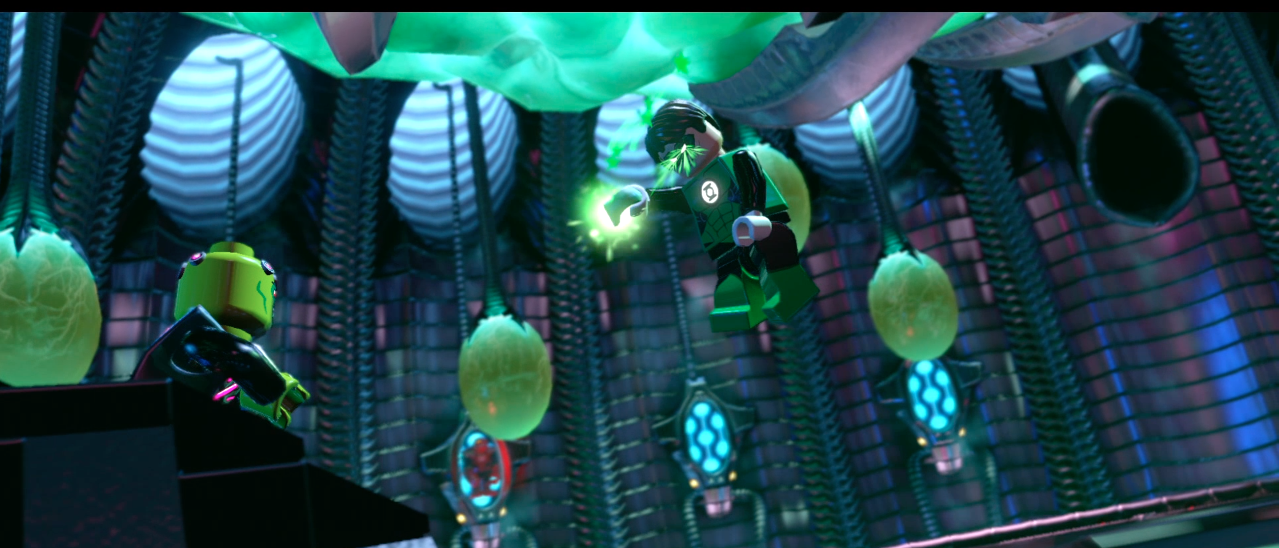 Lego Batman 3: Beyond Gotham Releases Behind The Scenes Videos