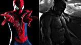 spiderman:batman