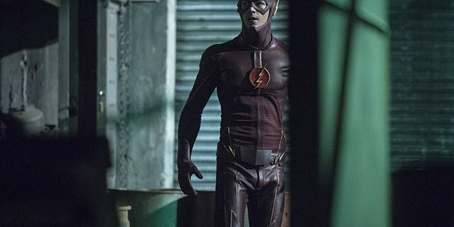 the-flash season-1 episode-6 the-flash-is-born still