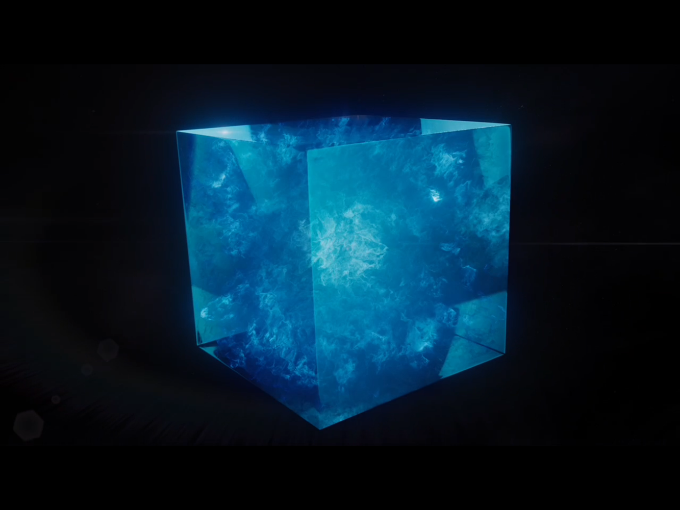 Infinity Stones Space Stone Dweebed