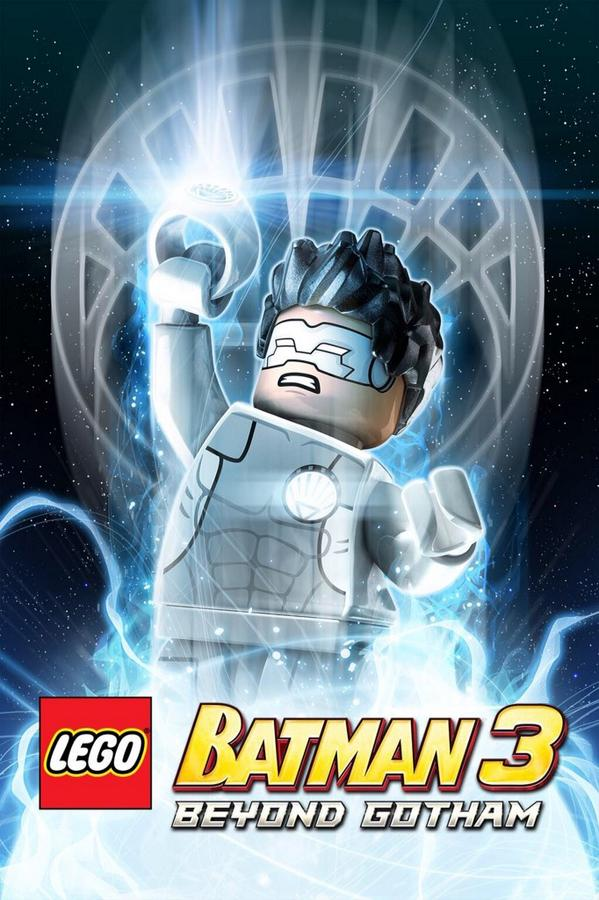 Firestorm, Lobo, Bane and More Added to Lego Batman 3 ...