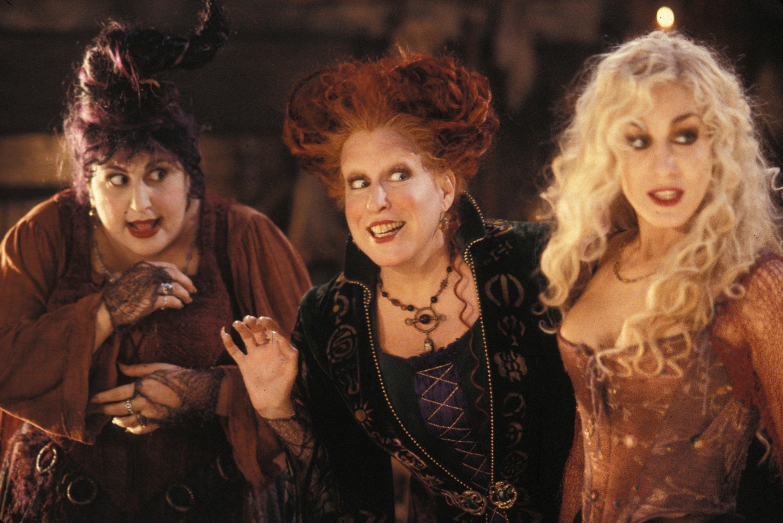 hokus pocus