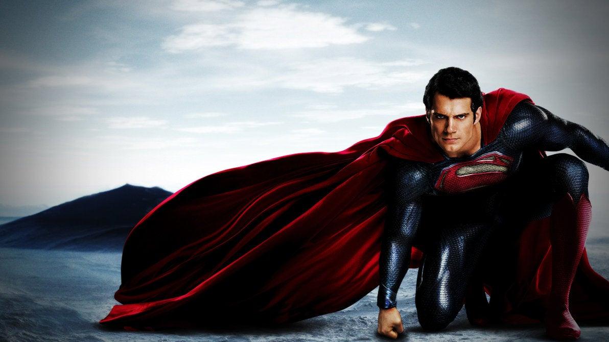 Report Superman To Be More Heroic In Batman V Superman Dawn Of