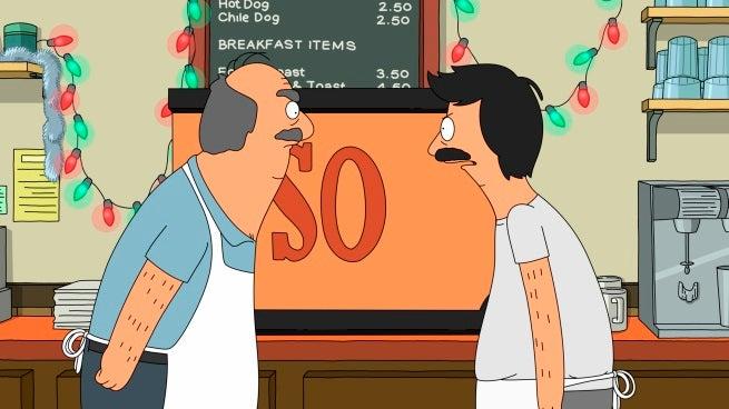 Bob's Burgers Season 5 Episode 6: Father Of The Bob