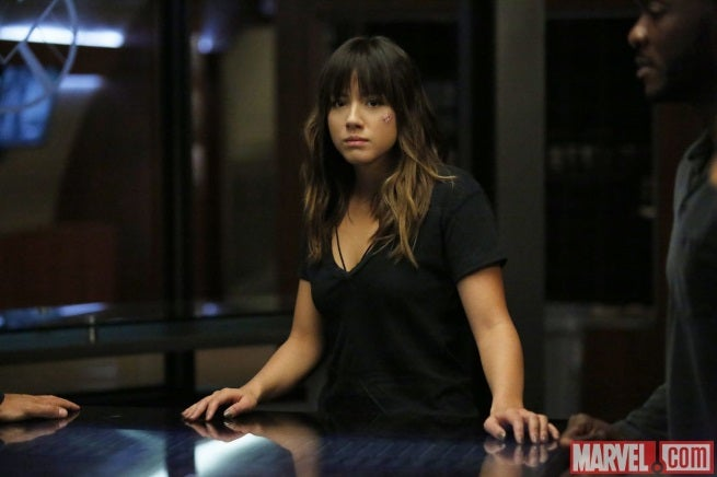 Agents Of SHIELD Season 2 Episode 9 Ye Who Enter Here Recap With Spoilers