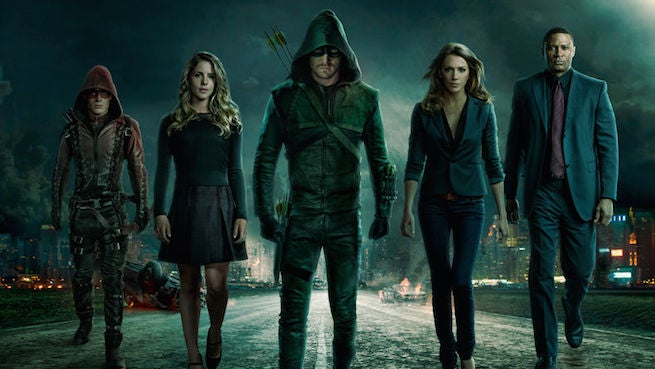 Arrow Writer Wendy Mericle To Serve As Co-Showrunner