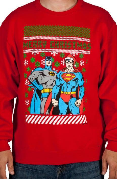 Nerd Sweaters