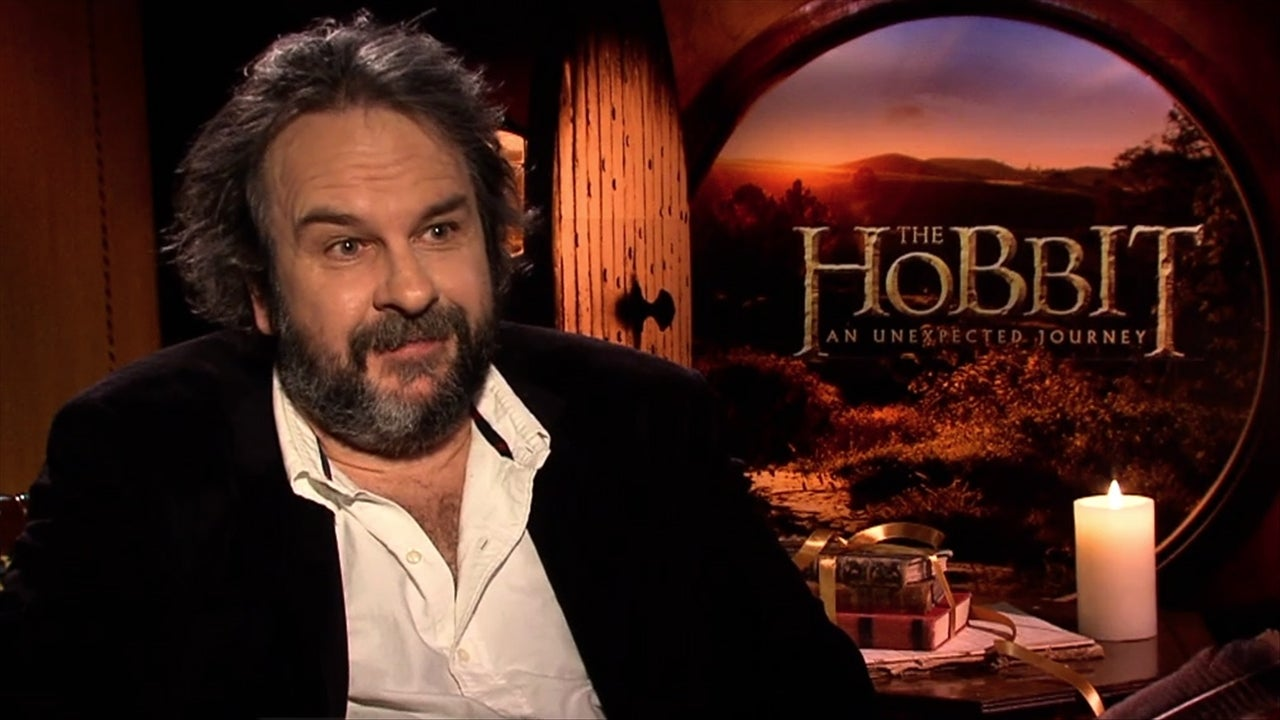 Peter Jackson Would Probably Be Willing To Do More Middle ...