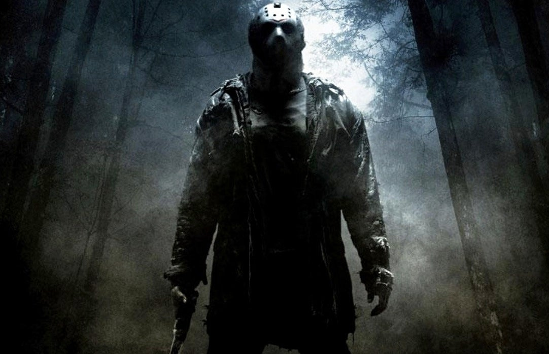 New Friday The 13th Video Game Featuring Jason Voorhees In ...