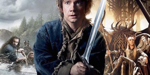 hobbit desolation-Smaug