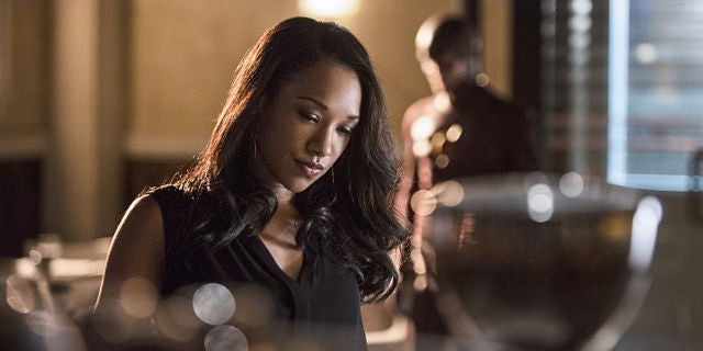 Iris West Candice Patton-3