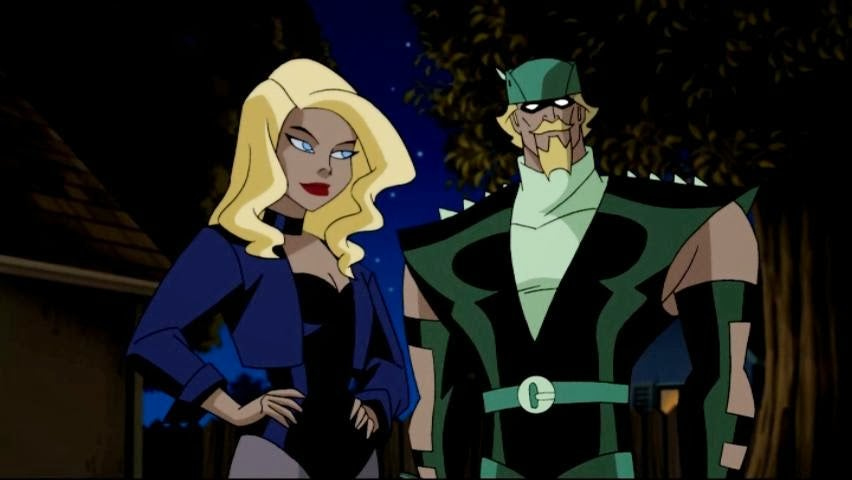 Five Classic Quot Brave And The Bold Quot Green Arrow Team Ups