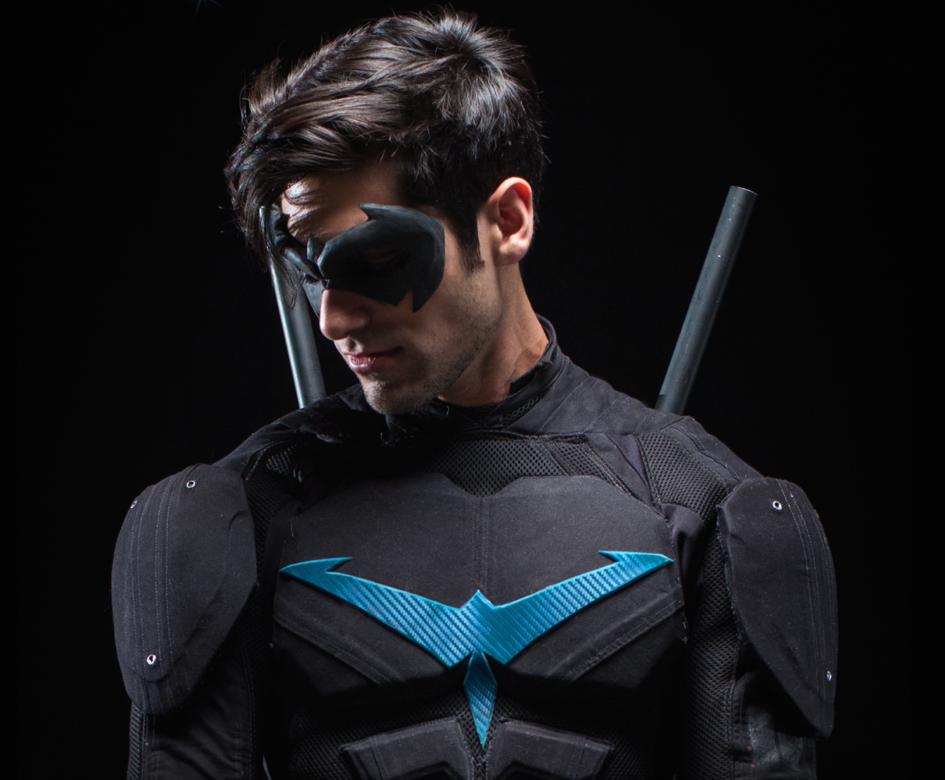 Image Gallery Nightwing Movie 2015