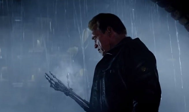Terminator: Genisys Trailer Detailed Analysis