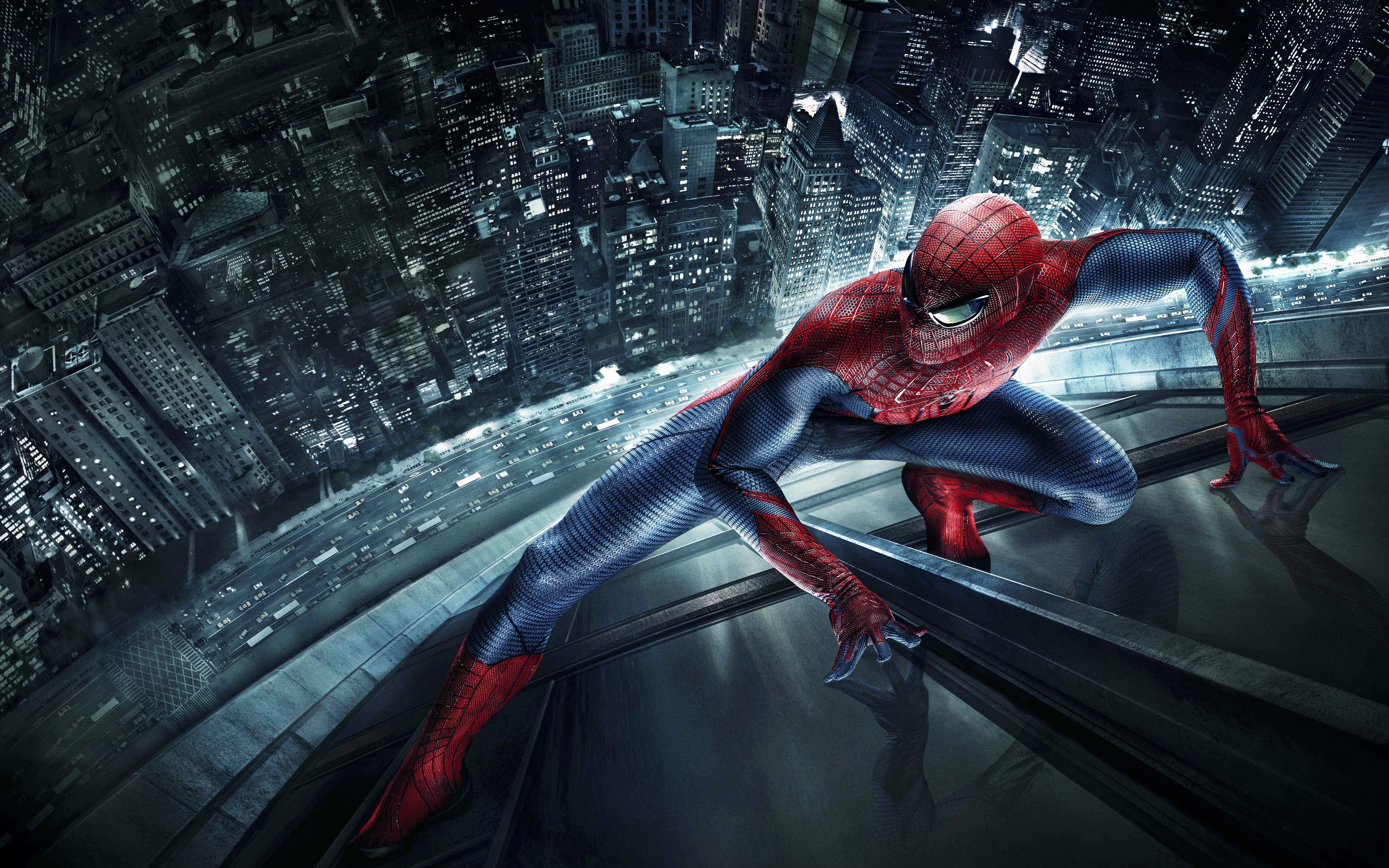 peter parker amazing spider man-surprise-avi-arad-is-still-screwing-up-spider-man