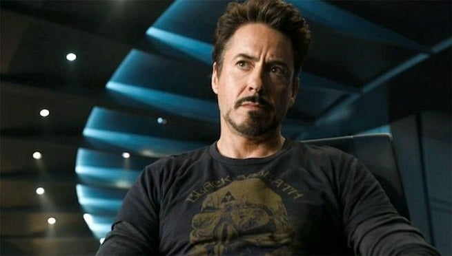 Robert Downey, Jr. Wins Favorite Movie Actor, Dramatic ...
