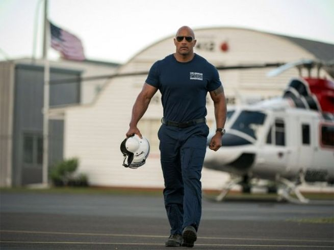 Dwayne 'The Rock' Johnson's 'San Andreas' Role Helped Save a Child's Life