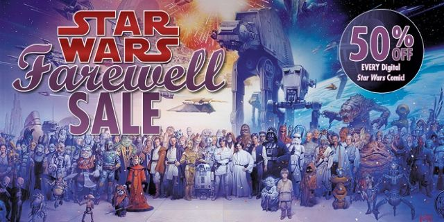 star-wars-dark-horse-sale